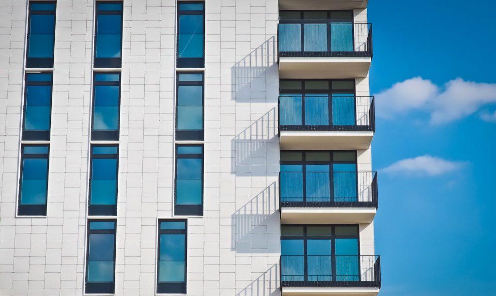 Apartment scheme